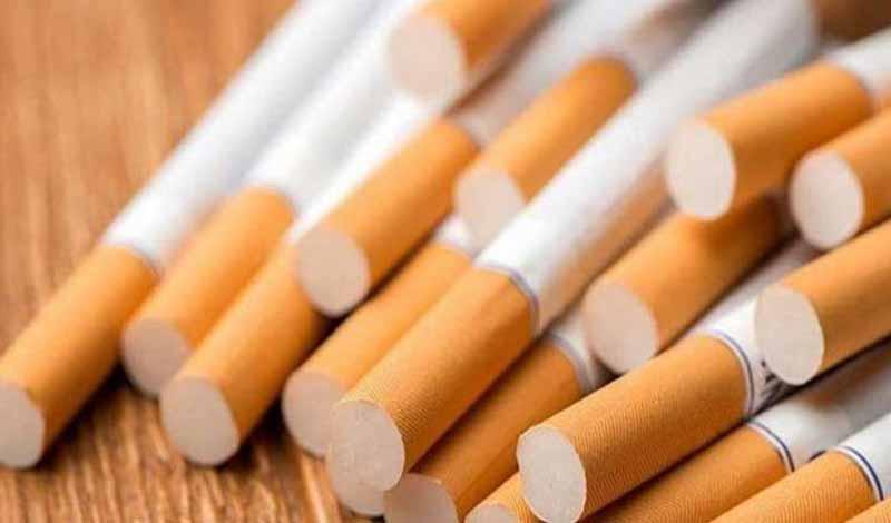 رسوم جديدة على السجائر
