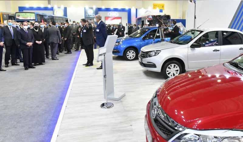 فئات محرومة من مبادرة احلال السيارات