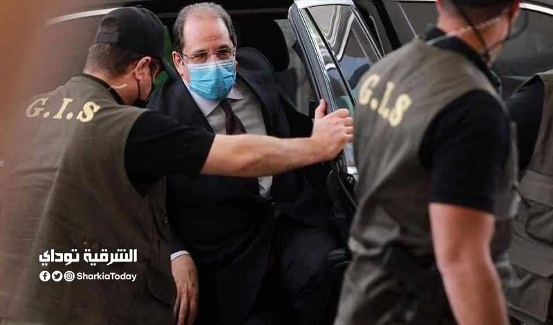 القوات الخاصة المصرية التي تؤمن رئيس المخابرات المصرية في غزة