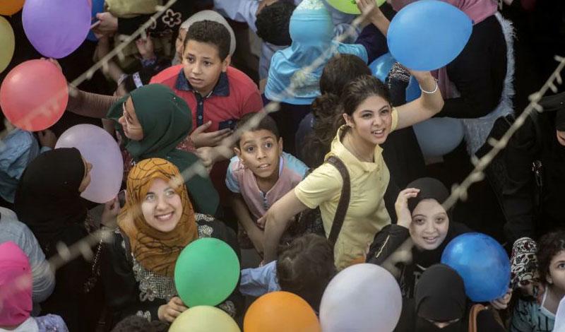 قائمة الممنوعات في عيد الفطر