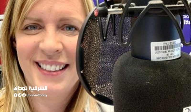 شو، مقدمة البرامج الإذاعية في هيئة الإذاعة البريطانية BBC