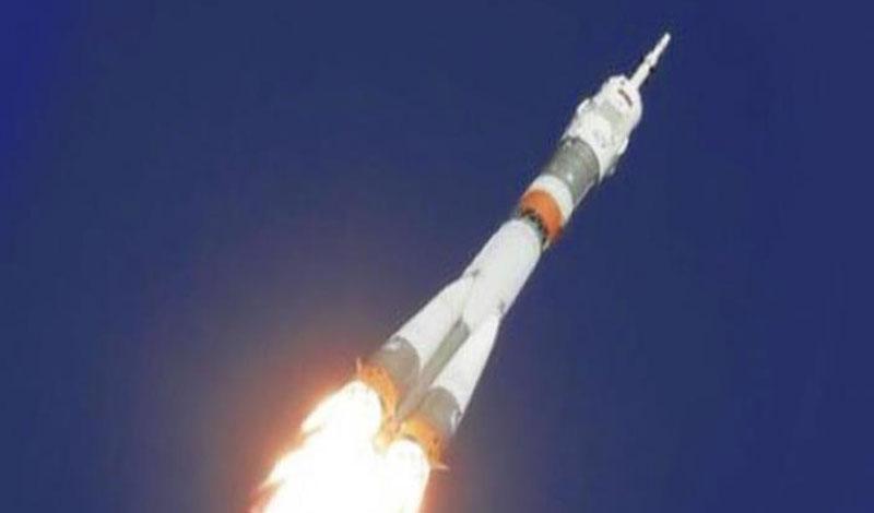موعد ومكان سقوط الصاروخ الصيني