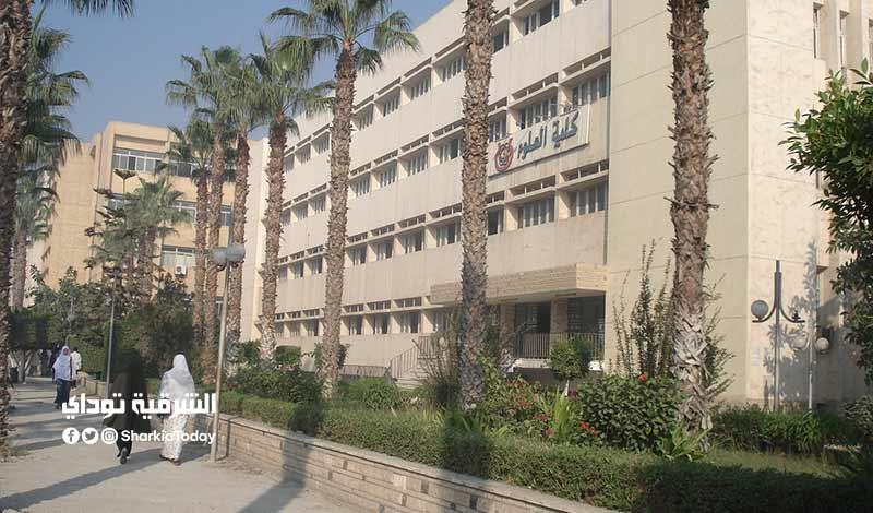 وظائف جامعة الزقازيق 2021