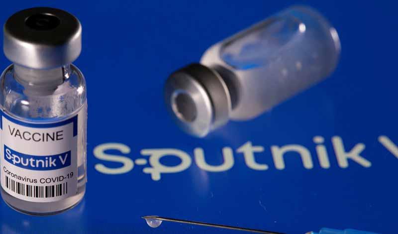 الأثر الجانبي للقاح كورونا سبوتنيك