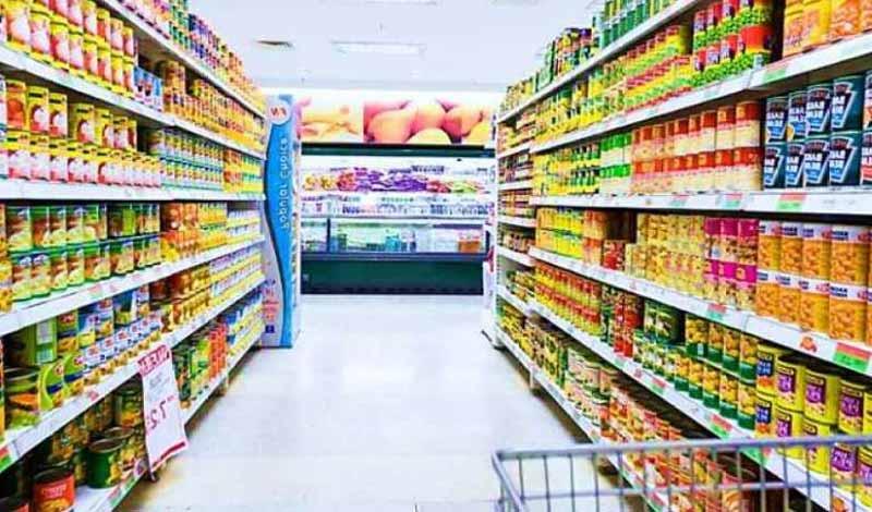 الأسعار الجديدة للسلع الغذائية