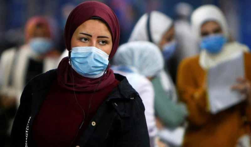 3 فئات الأكثر وفاة بكورونا في مصر