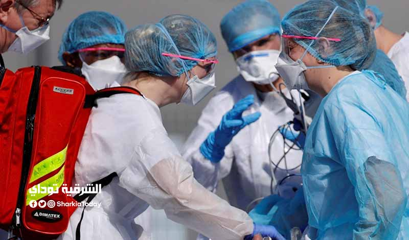 تصريح هام بشأن فيروس كورونا