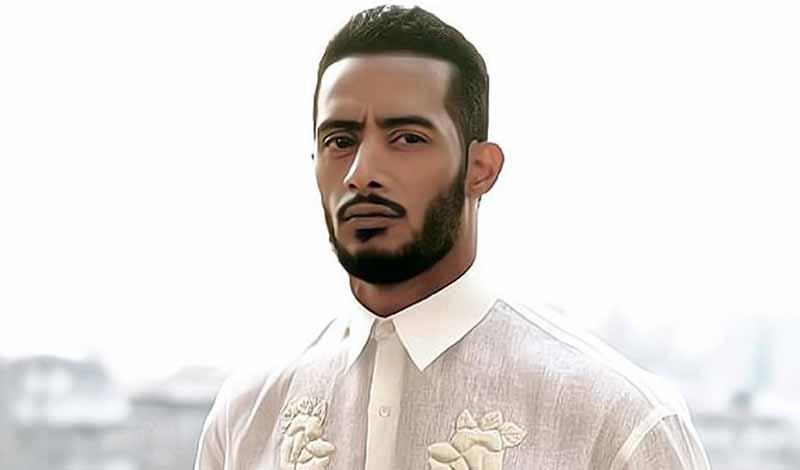 النائب العام يعلق على محمد رمضان