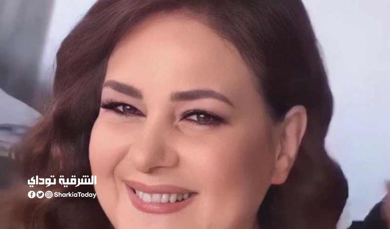 رضوان يدعو للفنانة دلال عبد العزيز