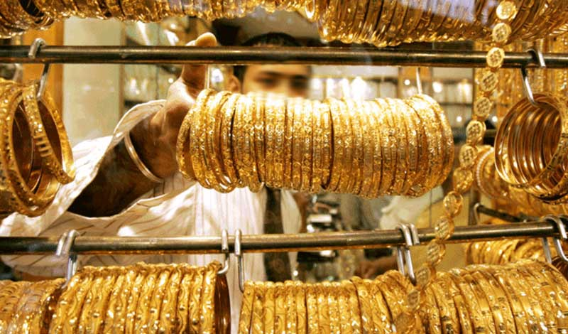 سعر الذهب عيار 21 اليوم
