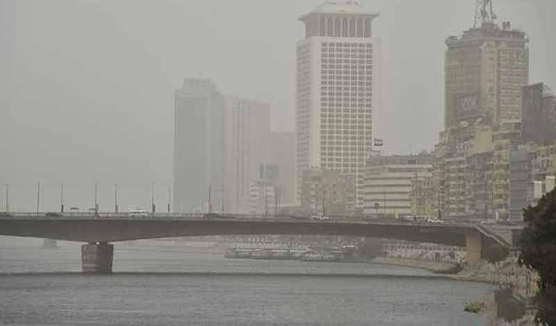 ظواهر تطارد المصريين الساعات المقبلة