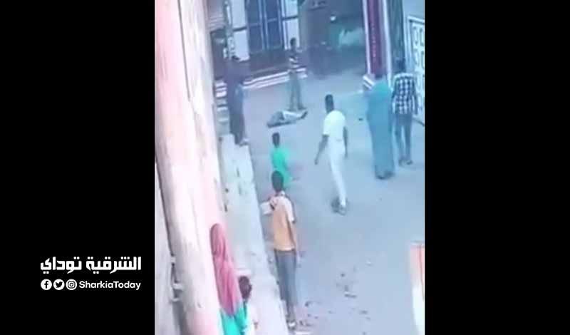 مقتل إمام مسجد