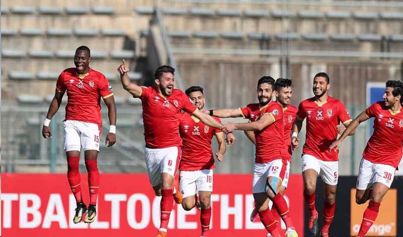 محمد حمدي لاعب الأهلي الجديد