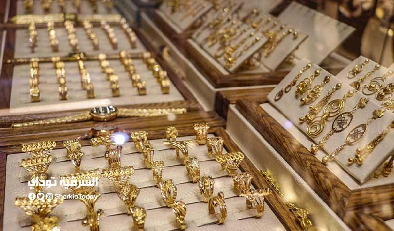 جديد.. سعر الذهب في نهاية تعاملات اليوم الخميس