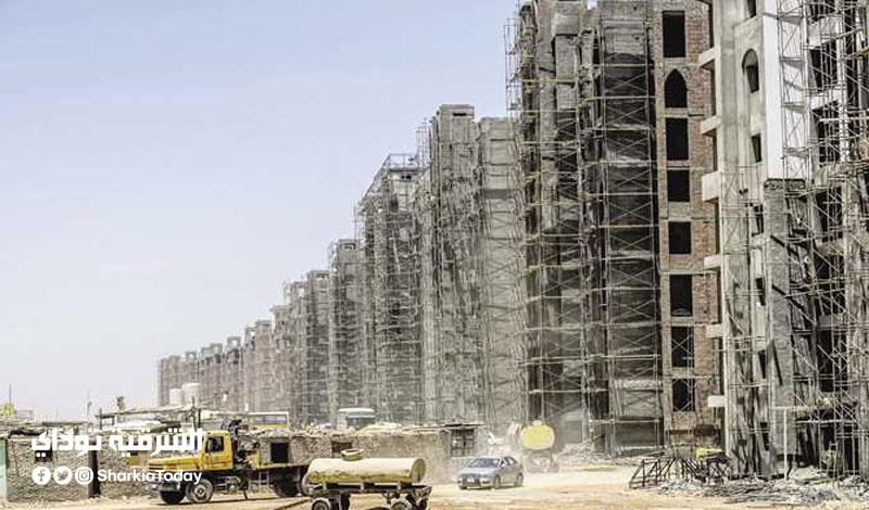 اشتراطات البناء الجديدة 2021
