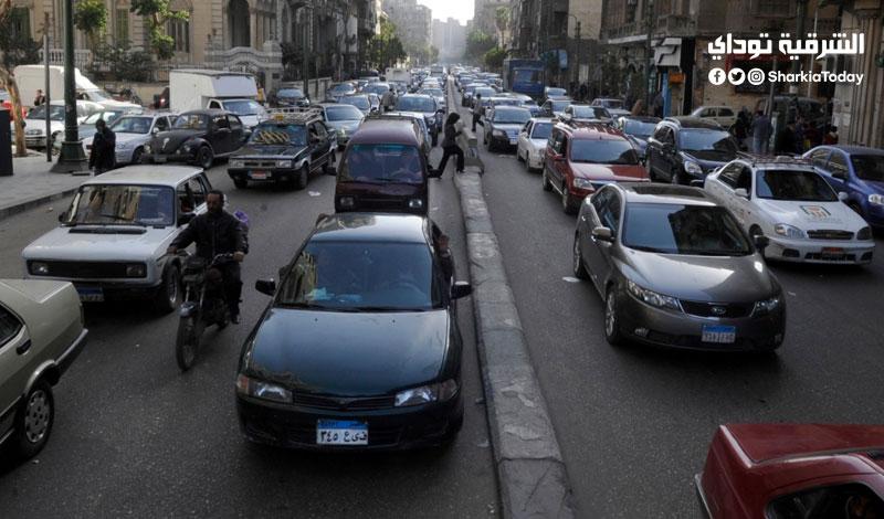 الاستعلام عن مخالفات المرور اون لاين