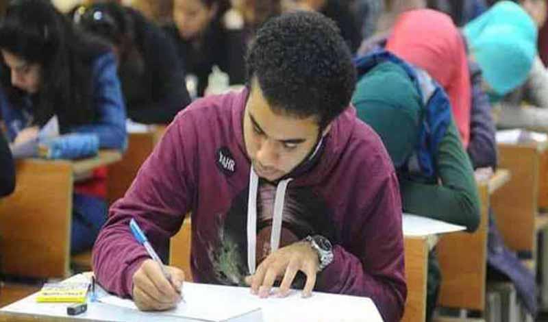 مصير إعادة امتحان العربي للثانوية