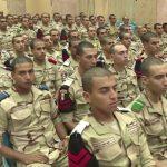 تنسيق الكليات العسكرية 2021