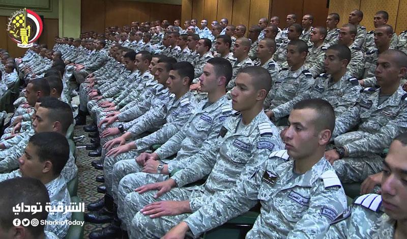 التقديم للكليات والمعاهد العسكرية