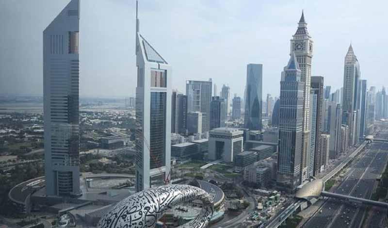 الحصول على الإقامة الذهبية في دبي