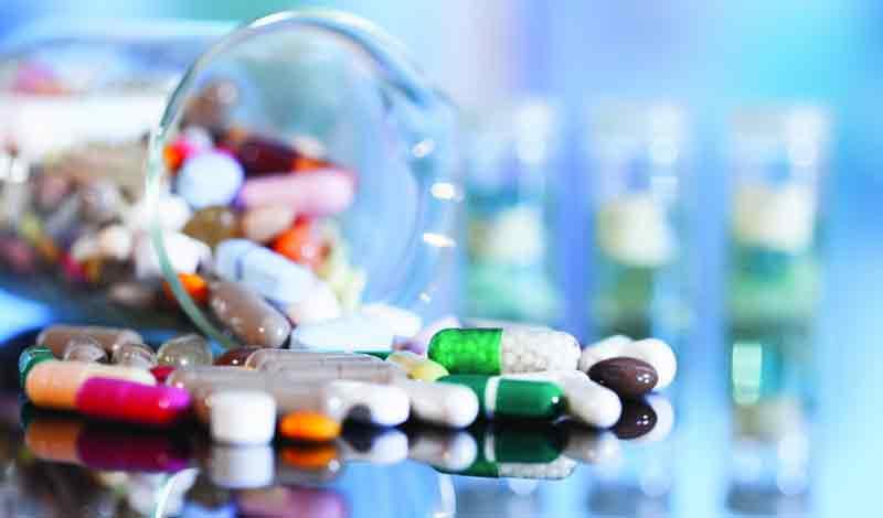 الإفراط في استخدام المضادات الحيوية