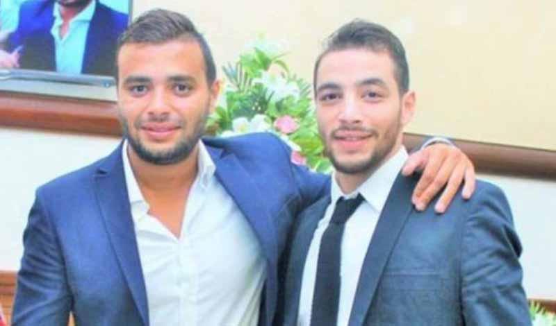 سبب وفاة شقيق رامي صبري