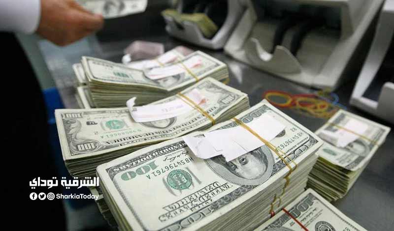 الدولار اليوم في البنوك المصرية 3