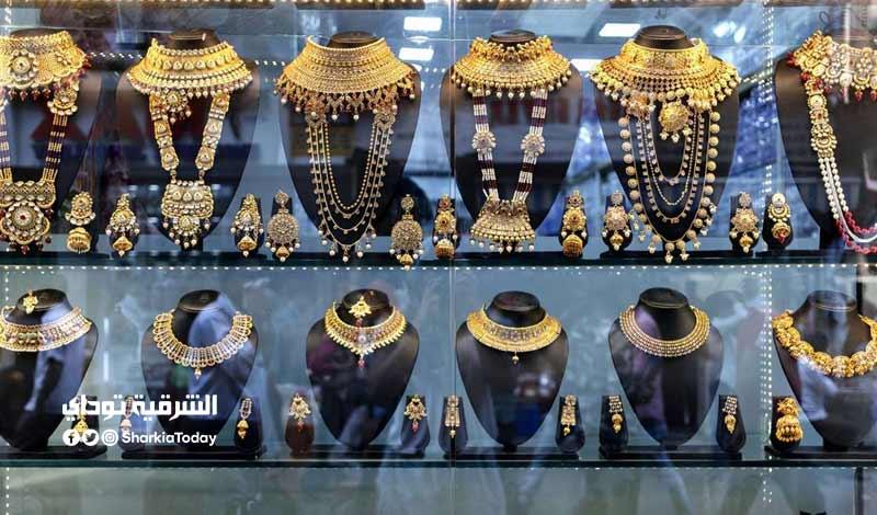 الذهب في مصر نهاية تعاملات اليوم الاثنين 21 6 2021