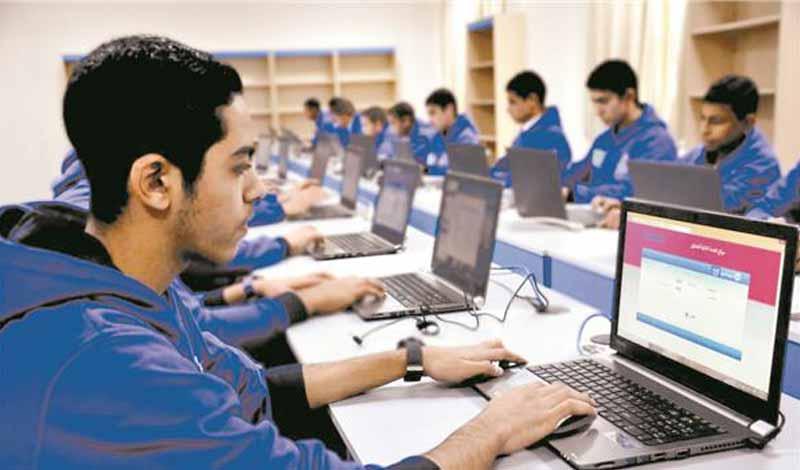 التقديم للمدارس التطبيقية التكنولوجية