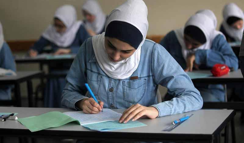رد وزير التعليم على جمع حليب