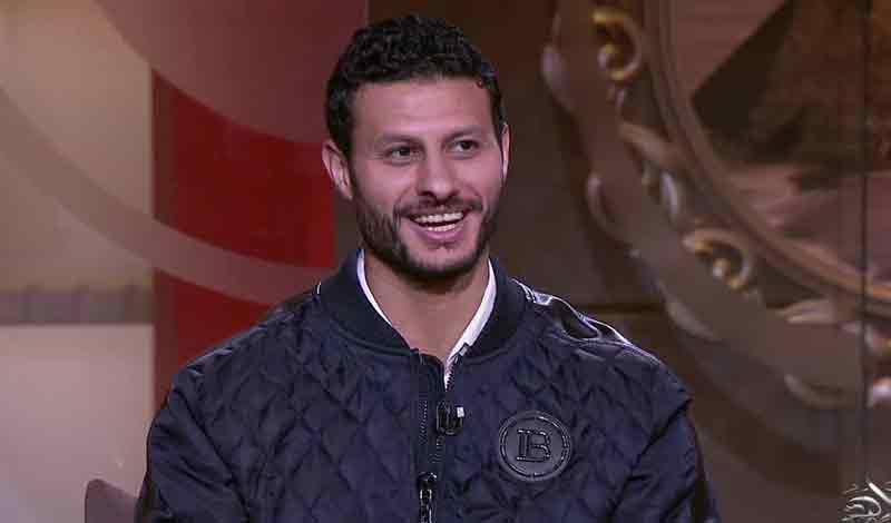 عمرو أديب على أداء الشناوي