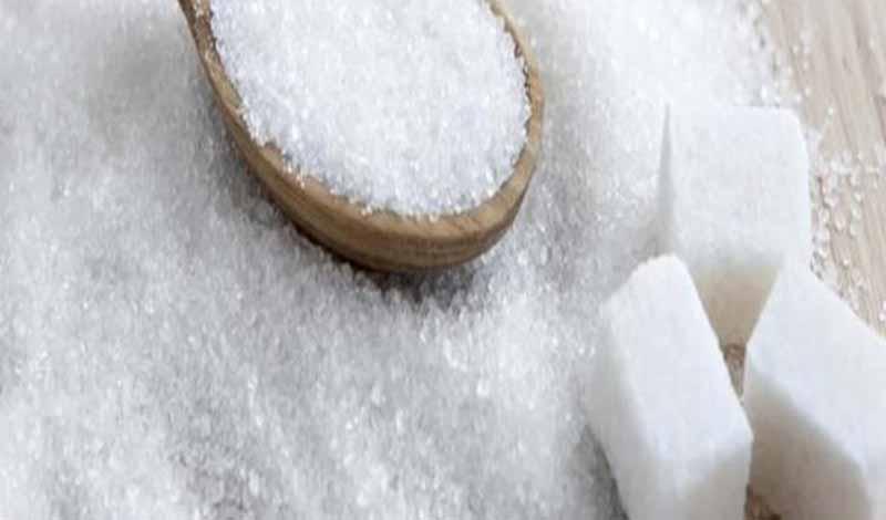 أسعار السكر الأبيض