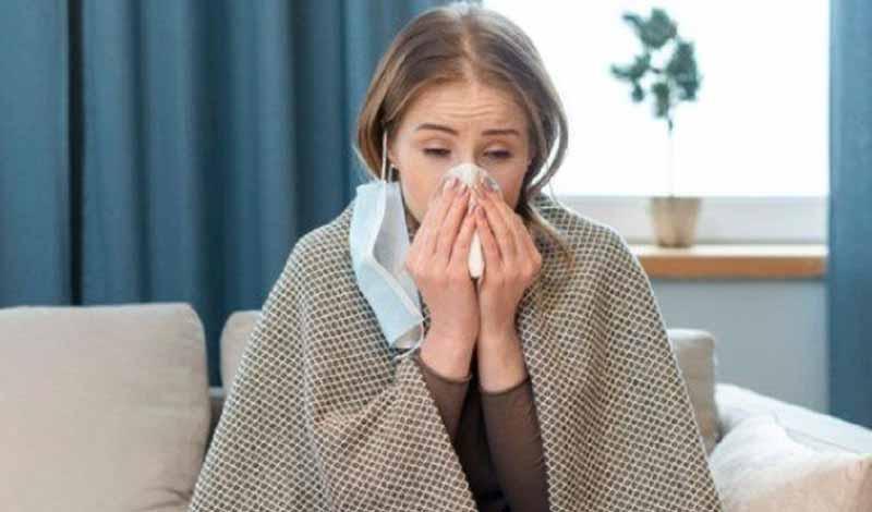 أعراض كورونا التي تثير القلق