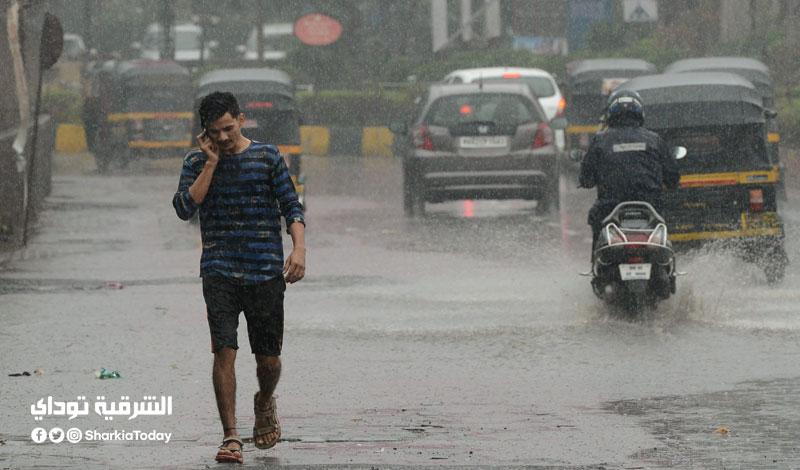 الرى تحذر من سقوط أمطار غزيرة