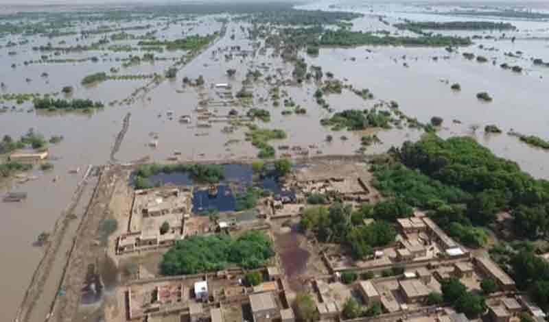 السودان على أعتاب الفيضان