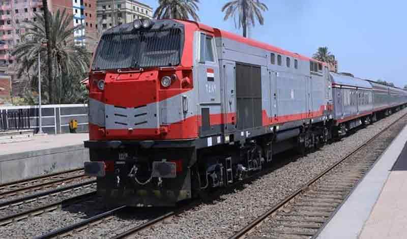 الفئات المستحقة لوظائف السكة الحديد