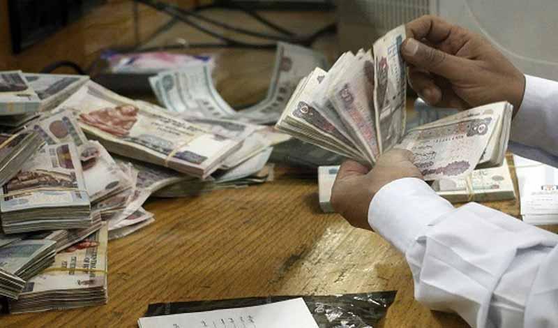 الفئات المعفاة من ضرائب الراتب