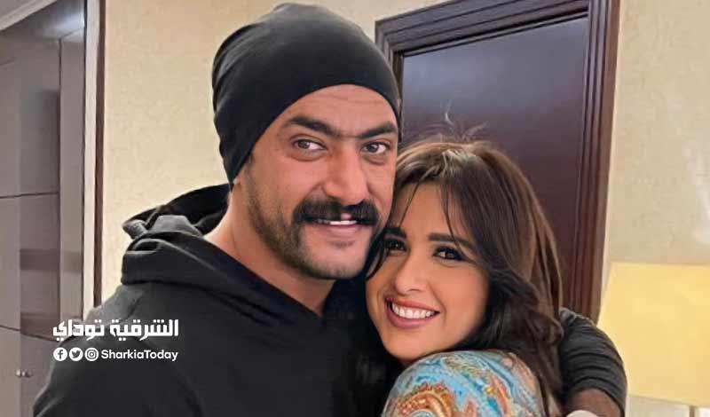 تطورات حالة ياسمين عبد العزيز الصحية