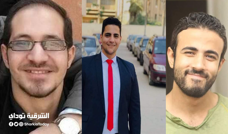 تفاصيل وفاة 3 أطباء شباب