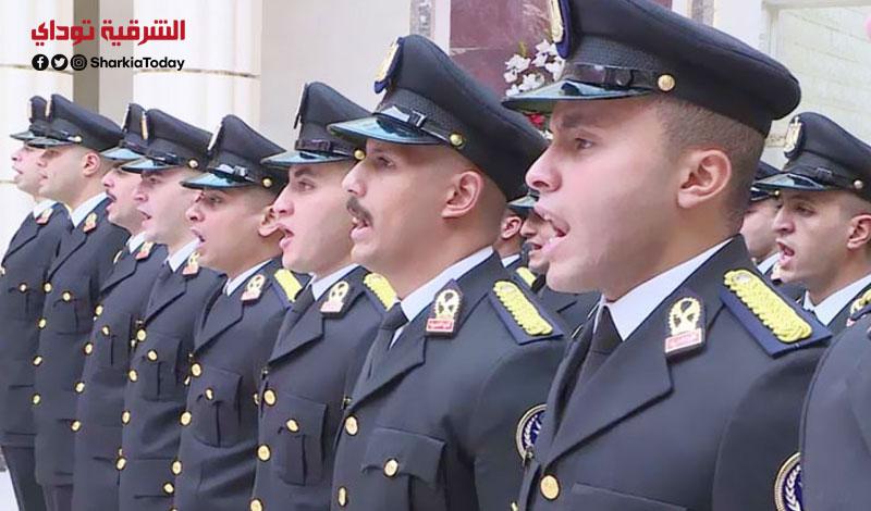 اختبارات كلية الشرطة بالترتيب 2021