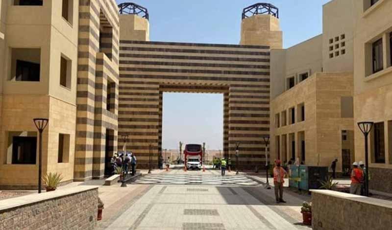 تنسيق الجامعات الأهلية 2021