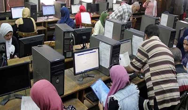 تنسيق المرحلة الأولى للثانوية العامة 2021