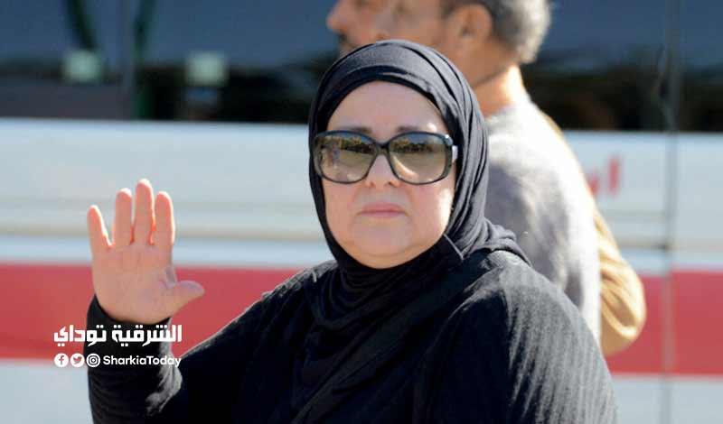 سبب وفاة الفنانة دلال عبد العزيز
