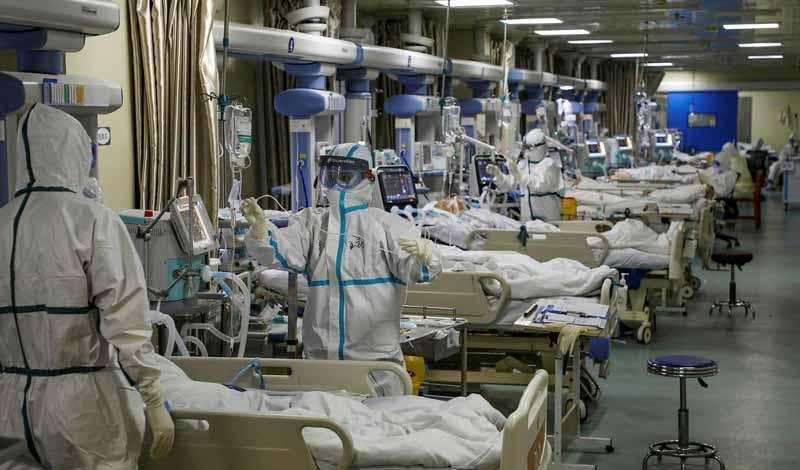 دواء جديد في مصر لعلاج مرضى كورونا
