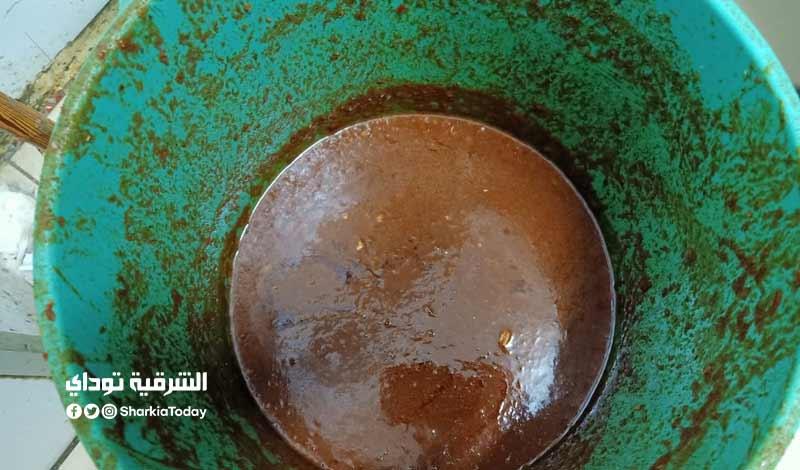 3 طن لحوم ومخللات فاسدة في مطعم شهير بالزقازيق.. صور 9