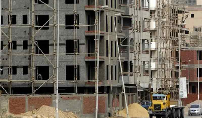 عقوبة عدم تأمين المباني ضد الحريق