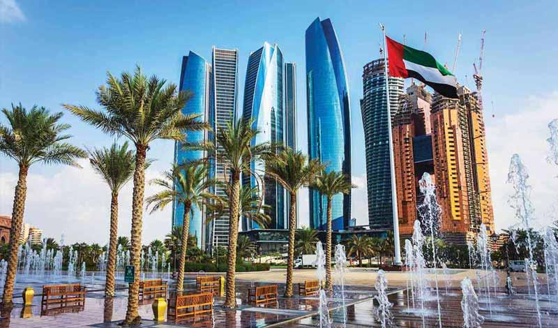قائمة الدول المسموح لهم دخول الإمارات