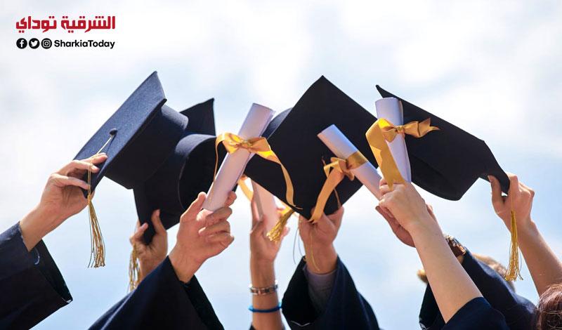 تنسيق الجامعات 2021 المرحلة الأولى