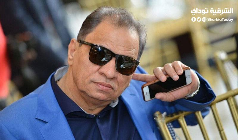 محمد السبكى