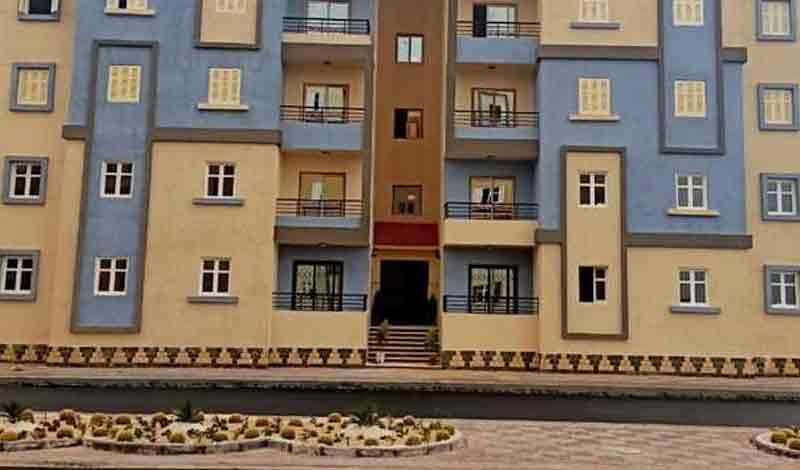كراسات شروط وحدات الإسكان بالشرقية